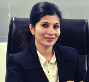 Dr Archana Sachdeva